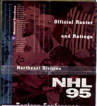 NHL95 10
