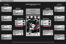 NHL 13 Cover Vote