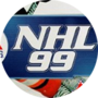 NHL 99 Button