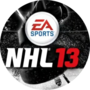 NHL 13 Button
