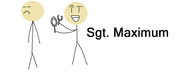 Sgt. Maximum