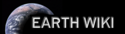 Earth Wiki logo