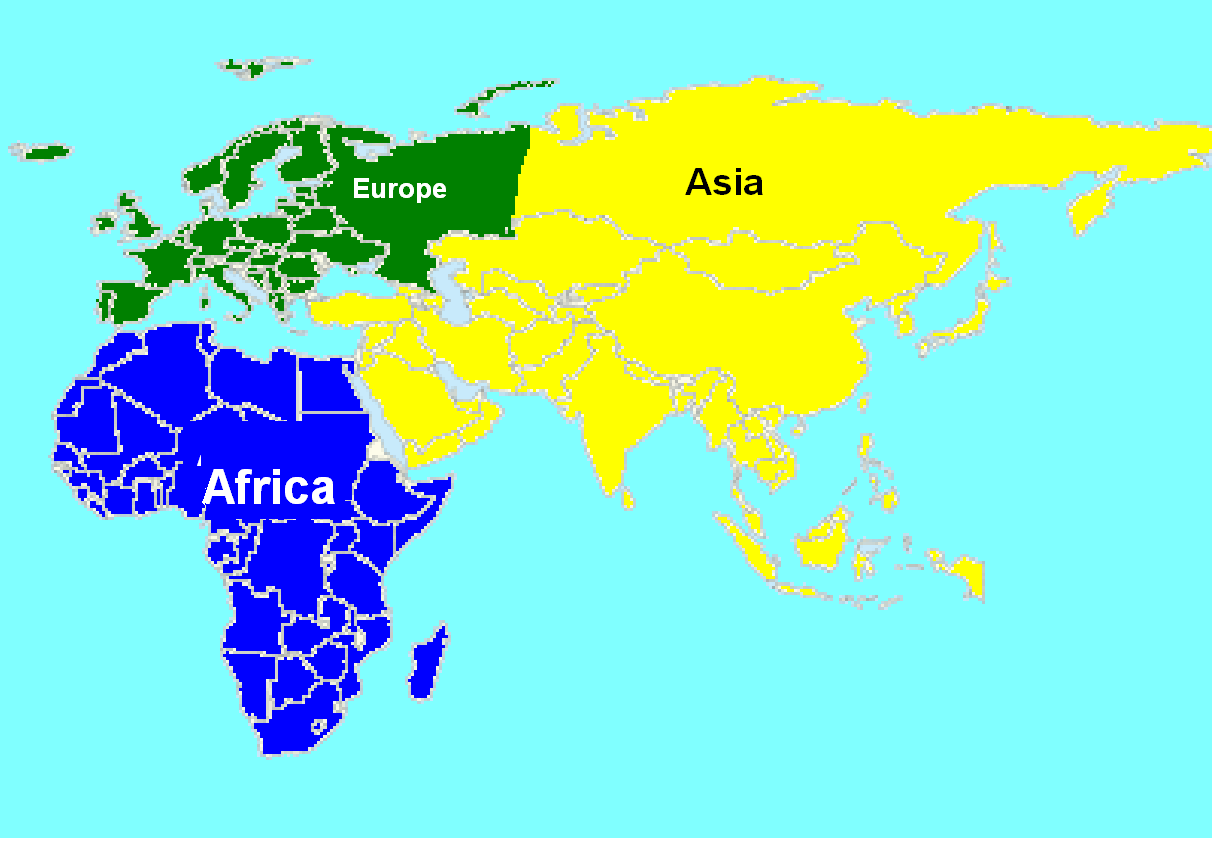 Afro Eurasia | Earth Wiki | FANDOM powered by Wikia