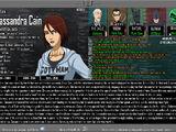 Oracle Files: Cassandra Cain 1