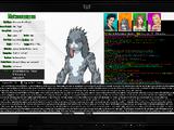Oracle Files: Matoseonnos 1