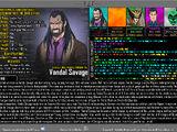 Oracle Files: Vandal Savage