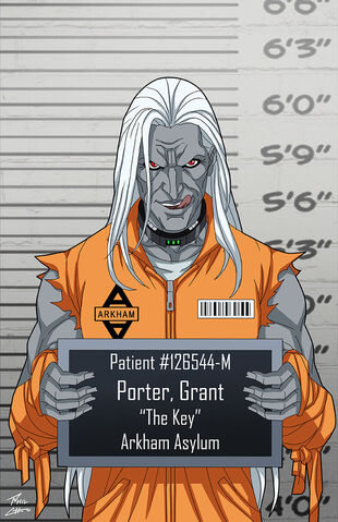 Grant Porter