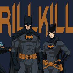 Thrillkiller 2007