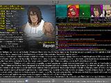 Oracle Files: Hayvon