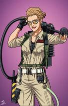 Jillian Holtzmann (Ghostbuster)