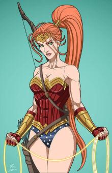 Wonder Woman 3.0