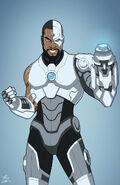 Cyborg (Overt)