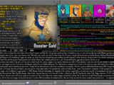 Oracle Files: Michael Jon Carter 3