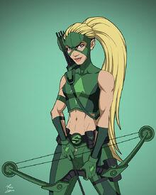 Speedy (Artemis Crock)