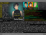 Oracle Files: Emiko Queen 1