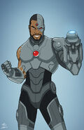 Cyborg (Covert)