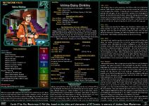 Network Files Velma Dinkley