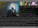Oracle Files: Gabrielle Doe 2