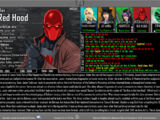 Oracle Files: Jason Todd 3