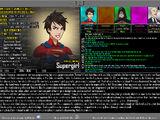 Oracle Files: Mia Kent 2