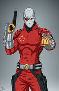Deadshot (Enhanced)