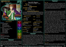 Network Files Shaggy Rogers