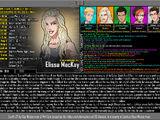 Oracle Files: Elissa MacKay 1