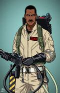 Winston Zeddemore (Ghostbuster)