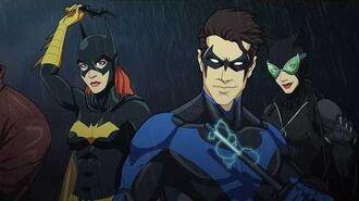 Earth-27 Bat Family