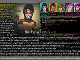 Oracle Files: Margret Rivera 2