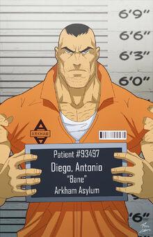 Antonio Diego