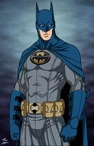 Batman (Enhanced)