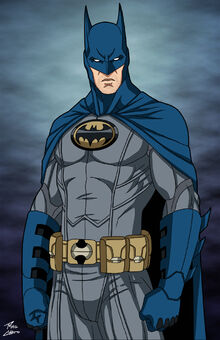 Batman (Enhanced)