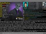 Oracle Files: Mr. Bones