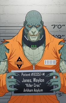 Waylon Jones