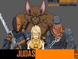 Judas Contract