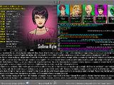 Oracle Files: Selina Kyle 3