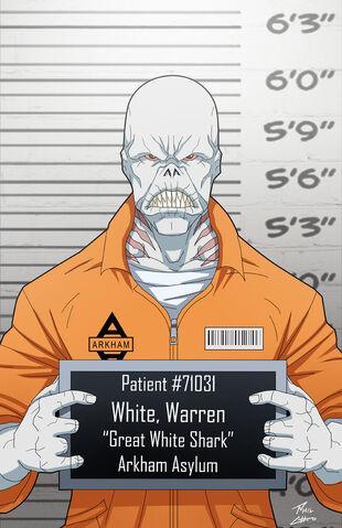 Warren White