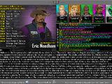 Oracle Files: Eric Needham