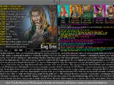 Oracle Files: Arthur Curry 2