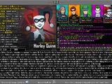 Oracle Files: Harleen Quinzel 2