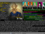 Oracle Files: Dr. Fate