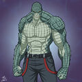 Killer Croc (Enhanced)