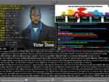 Oracle Files: Victor Stone 1