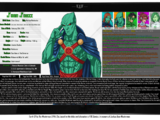 Oracle Files: J'onn J'onzz 1