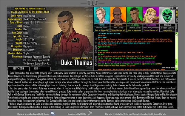 Duke Thomas 1