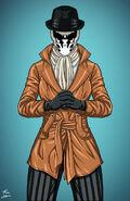 Rorschach (Modern)