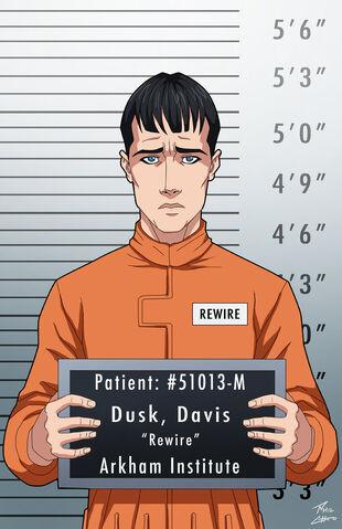 Davis Dusk