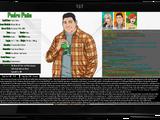 Oracle Files: Pedro Peña 1