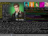 Oracle Files: Hal Jordan 1